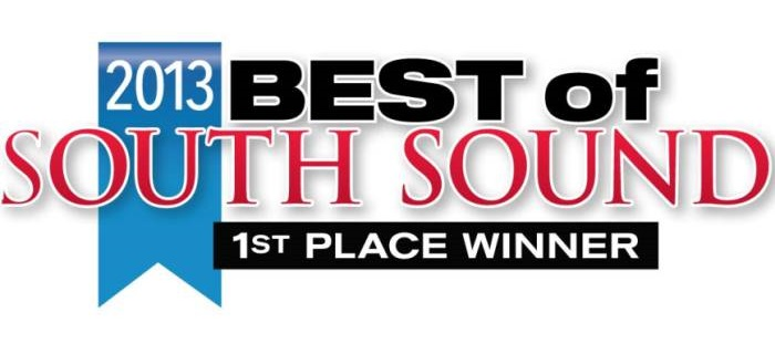 2013 Best of South Sound